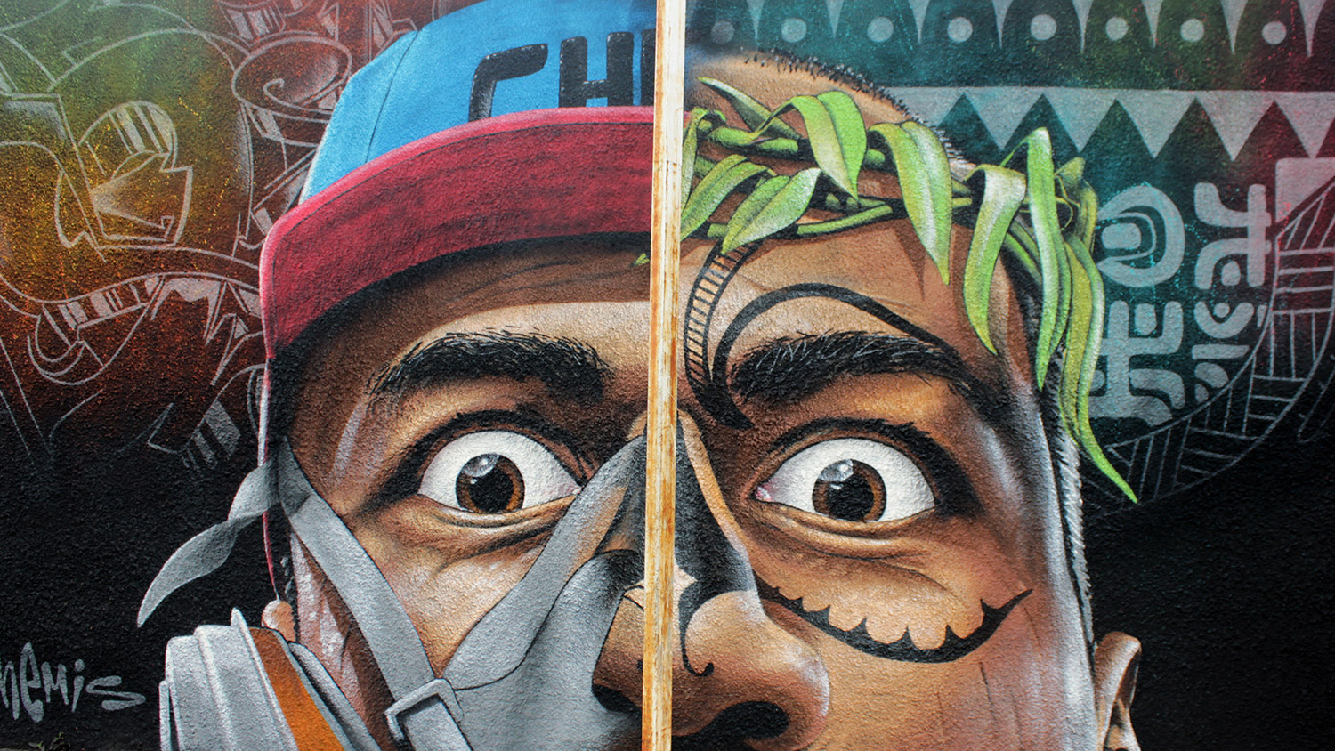brusel-terrorists-chemis-graffiti-mural