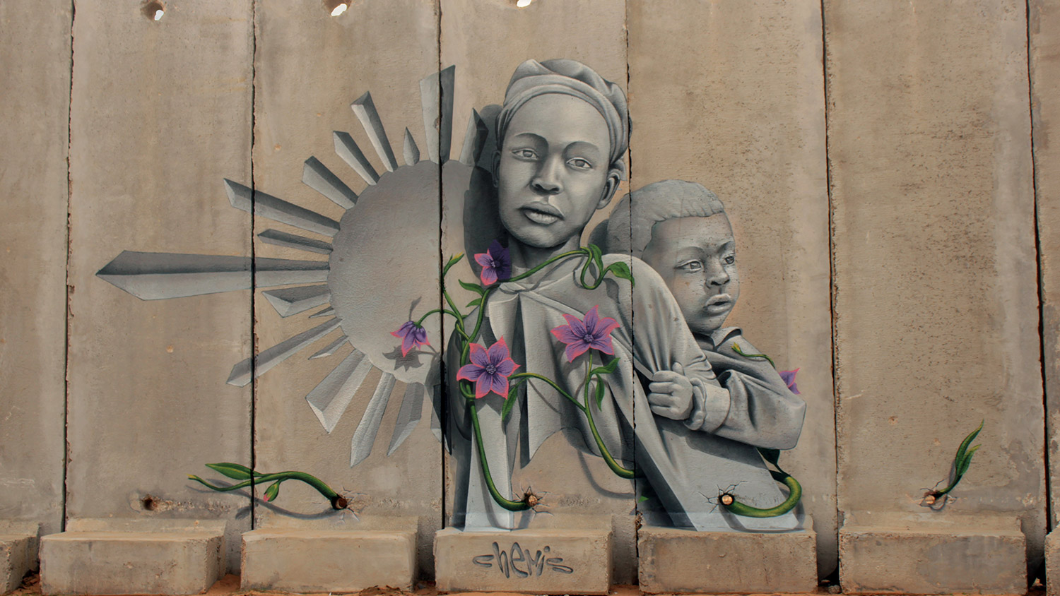 gaza-strip-israel-tour-graffiti-chemis